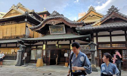 Experience Hiroshima, Ehime and Okayama – Japan's Mediterranean region (Part 2: Ehime)