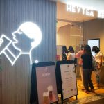HEYTEA 喜茶 Opens at ION Orchard – 1-for-1 Cheese Tea and Welcome Gifts Draw Long Queues