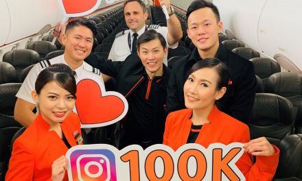 Win an all-expenses paid trip to take over @jetstarasia's Stories