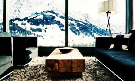 6 Unique Winter Hotels to chill out, literally