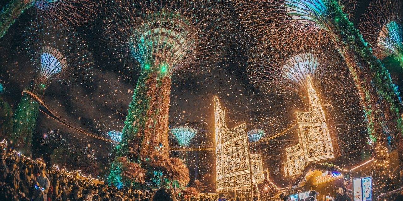 Bigger and Better Christmas Wonderland Awaits for 2018