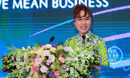 Who is Nguyen Thi Phuong Thao? One of Asia's most powerful woman leaders