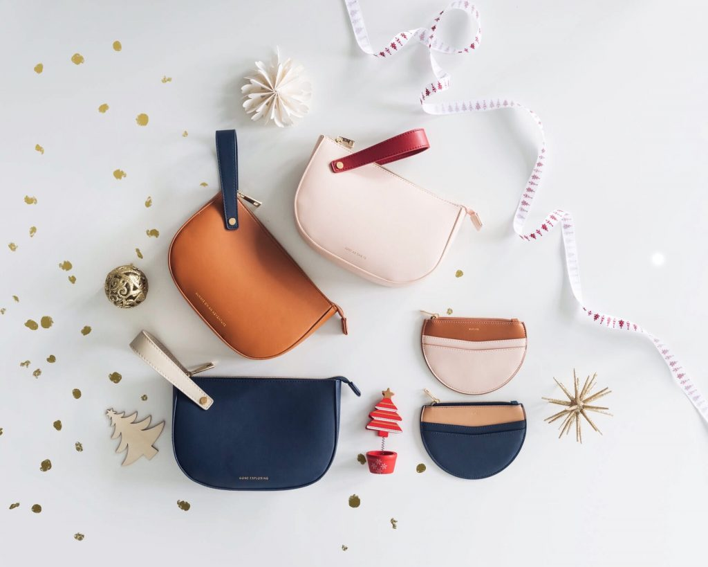 Starbucks Is Brimming With Surprises This Christmas - Including A Collaboration with Paper Bunny - Alvinology