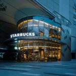 First Starbucks Boutique Store in Singapore Now Open at Tampines Mall