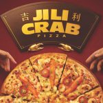 "[Promo Inside] Indulge in the new ""Ji Li"" Crab Pizza & local hit ""Ngoh Hiang"" at Pizza Hut this Lunar New Year"