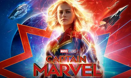 "Meet the cast of ""Captain Marvel"" at Marina Bay Sands Singapore this 14 February – Register here, and now!"