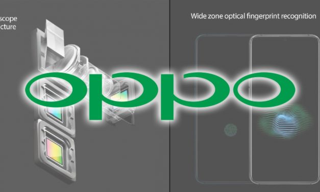 OPPO to reveal 10x lossless zoom technology and new fingerprint sensor at MWC 2019