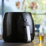 Philips Airfryer removes 90% of fats?!