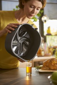 Philips Airfryer removes 90% of fats?! - Alvinology