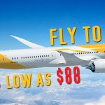 Scoot launches Sale for Singapore-Laos Flights for as low as $88 from now until 22 January