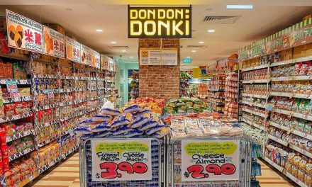 Singapore's largest Don Don Donki outlet opens at City Square Mall – here's what to expect