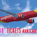 Vietjet announces airfare promo for as low as $0 until 11 January – 1M tickets available