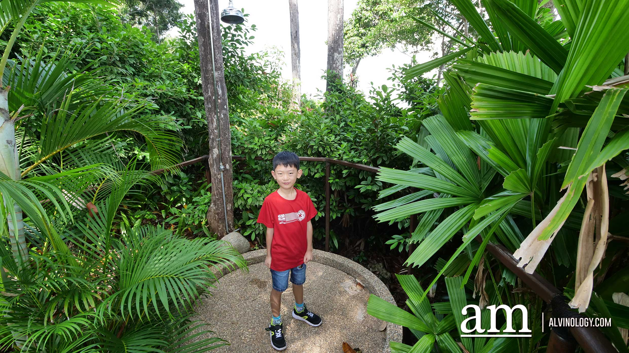 Angsana Bintan debuts new Rangers' Club for kids and Live for Family package for family travels - Alvinology