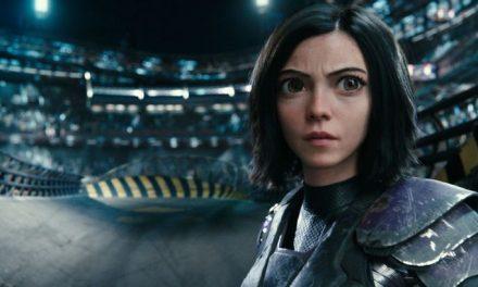 [Movie Review] Alita: Battle Angel (2019)