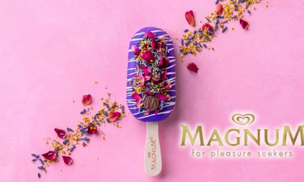 Magnum introduces Make-My-Magnum Limited IWD Edition to celebrate International Women's Day
