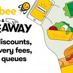 Save money and a lot of time with the new honestbee TAKEAWAY service