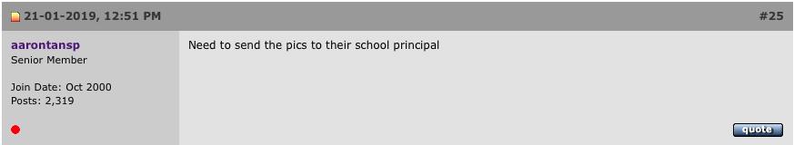 School denies ordering gay student to take down kissing photo, netizens react - Alvinology