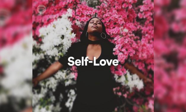 """Spotify presents its very own """"Self-Love Playlist"""" you can listen to this Valentine's Day"""