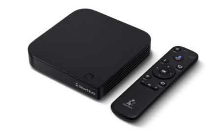 What's new with the StarHub Go Streaming Box