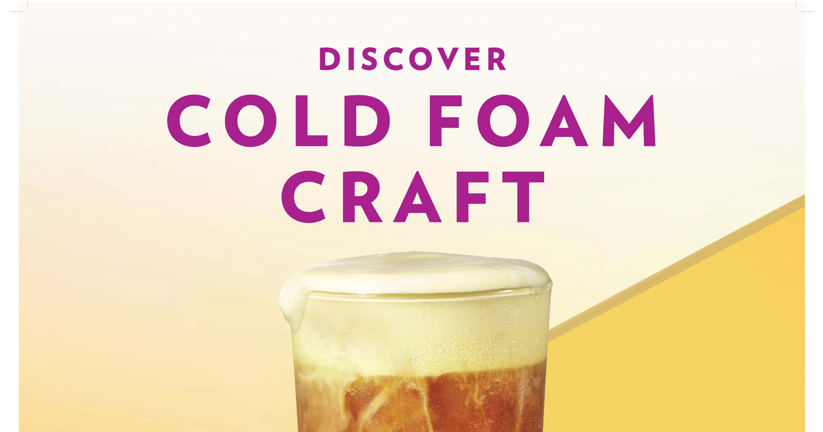 Starbucks Alert: These new coal foam crafts are addictive - Alvinology