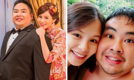 Ben Goi, Tracy Lee Mei Ling's husband, passes away in Kuala Lumpur