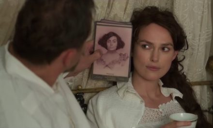 [Movie Review] Colette (2018)