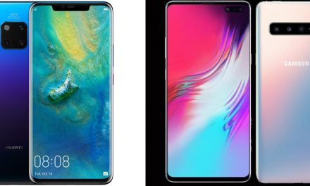 Samsung Galaxy S10+ versus Huawei Mate 20 Pro: Which is better?