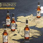 Winter Came Early in Singapore: Introducing the limited-edition Game of Thrones Single Malt Scotch Whiskey Collection