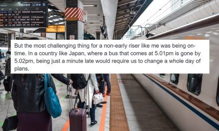 Netizens roast 19-year-old Singaporean complaining about having to be on time for trains on her graduation trip