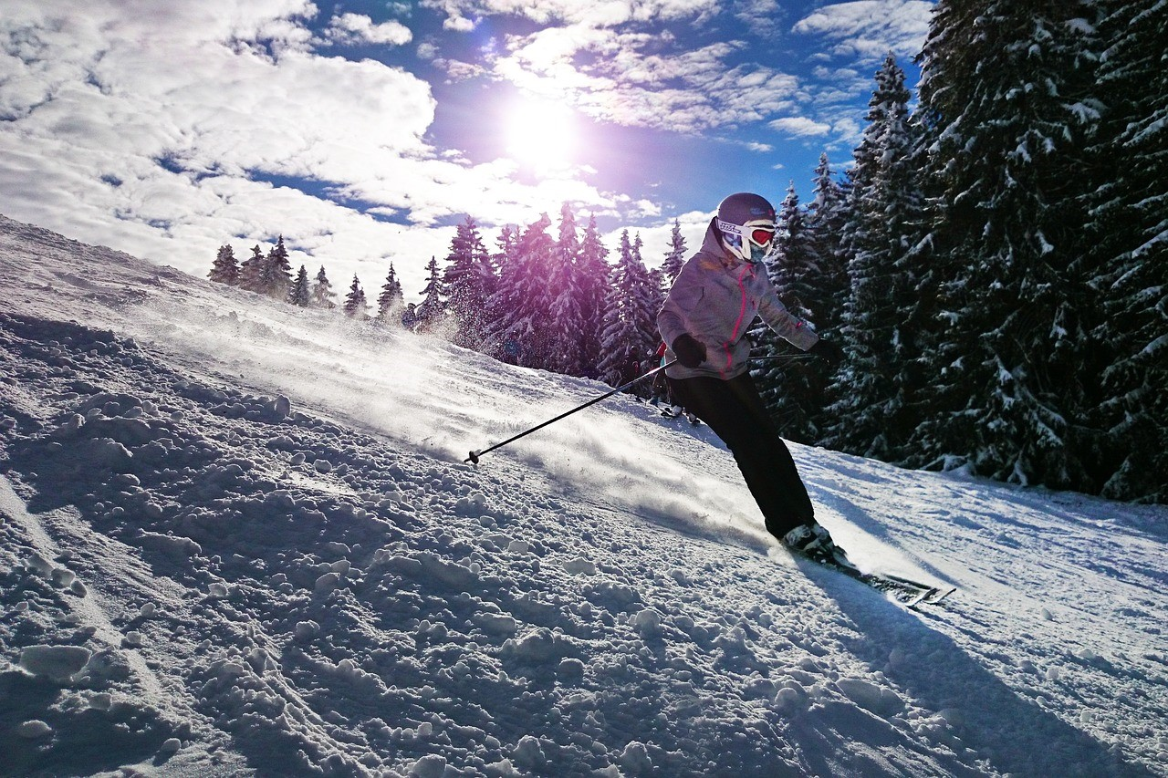 Where to go skiing in Europe - Alvinology