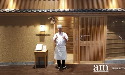 Sushi Ayumu replaces Hashida Sushi at Mandarin Gallery, focuses on seasonal Edo Sushi