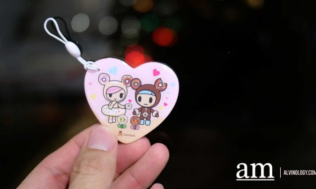 tokidoki EZ-Charms for Valentine's Day – exclusively available on Shopee
