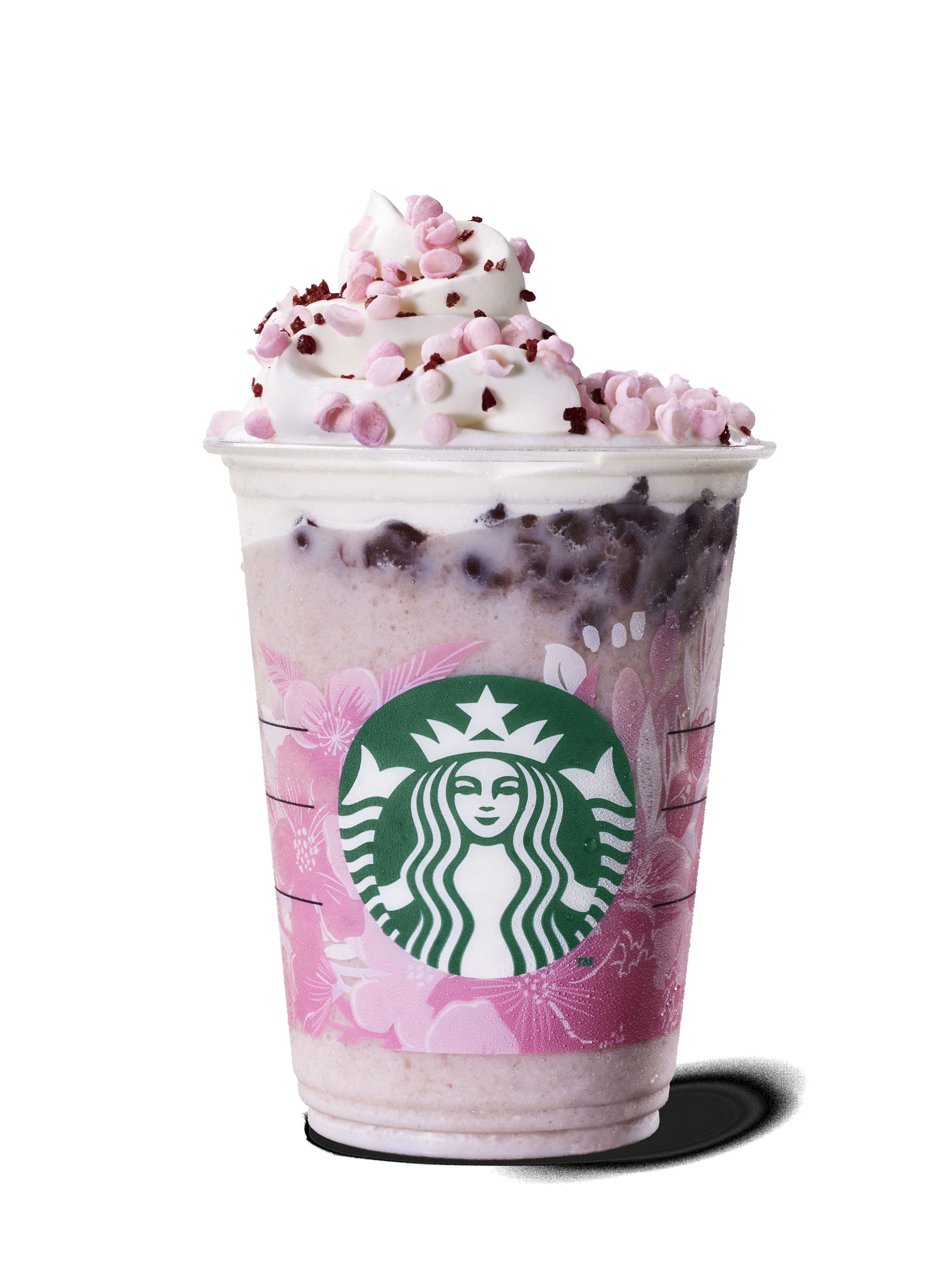 New Cherry Blossom-inspired Frappuccinos and Sakura Merchandise await at Starbucks - Alvinology