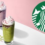 New Cherry Blossom-inspired Frappuccinos and Sakura Merchandise await at Starbucks