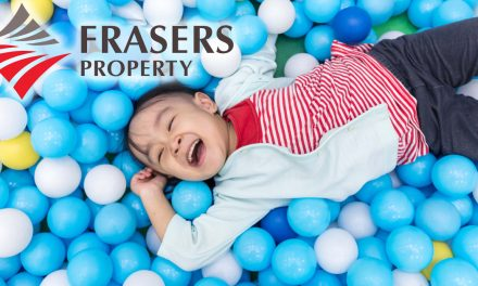 Here are the exhilarating March school holidays activities at Frasers Property malls