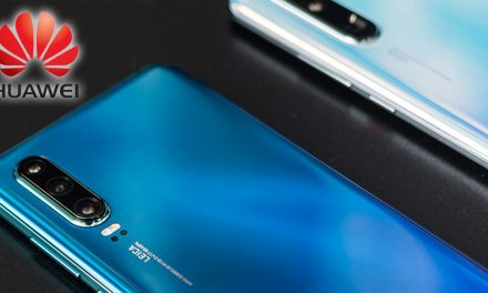 "HUAWEI P30 Series is finally out – ""P"" for Photography"