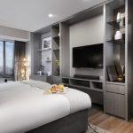 Hinode Hills Niseko Village luxury hotel to open this 1st of December 2019