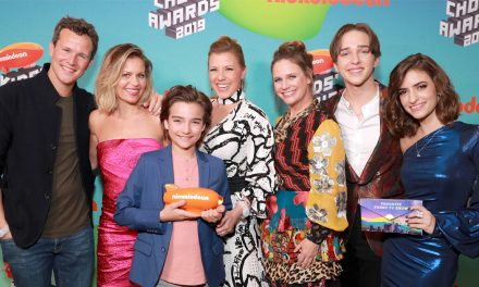 Nickelodeon's Kids' Choice Awards 2019 list of winners