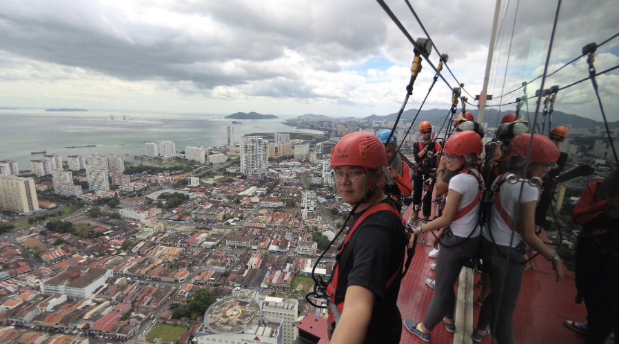 Holiday Quickie With AirAsia: Penang