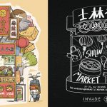 Tiawanese-inspired Night Market Shilin Singapore to feature 300 pop-up stores at Singapore Turf Club
