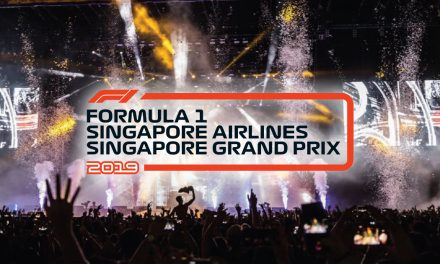 [Promo Inside] Singapore GP's entertainment line-up for the Formula 1 Singapore Airlines Singapore Grand Prix 2019