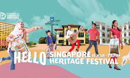 Bicentennial Edition of Singapore Heritage Festival Kicks off This Weekend