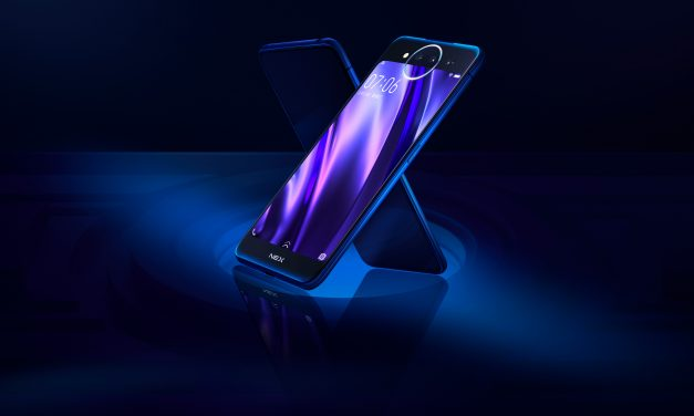 Vivo's NEX Dual Display Edition offers double the fun