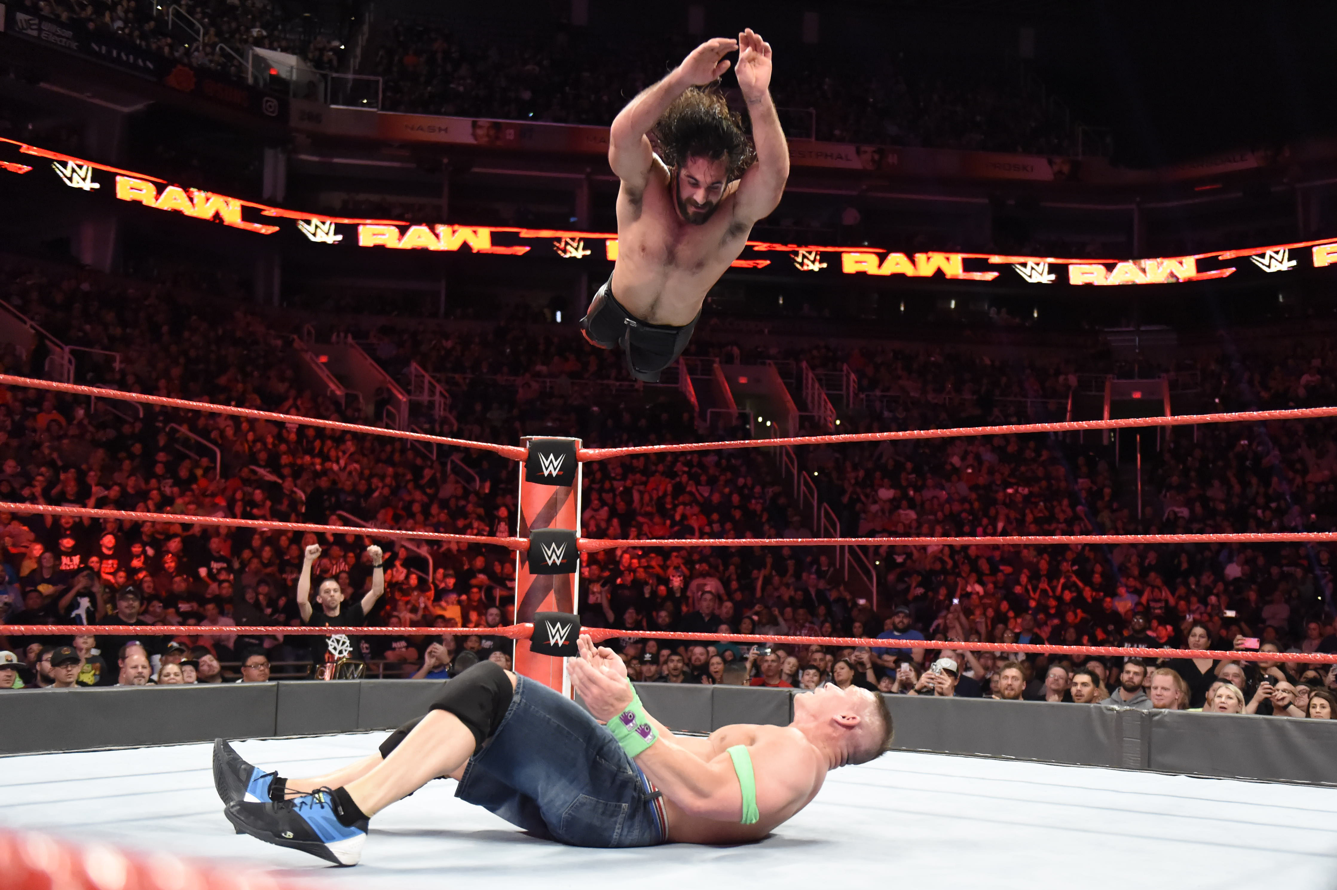 WWE LIVE SINGAPORE returns this June 2019, you can reserve your seats this 15 March (See here) - Alvinology
