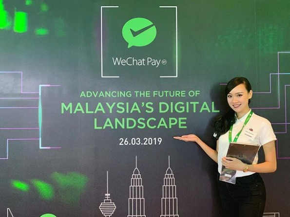 WeChat Pay MY to expand merchant base in Malaysia – targets mamak restaurants, petrol kiosks and pasar malams in the future