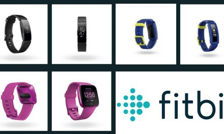 Fitbit launches 4 new accessible and affordable fitness wearable smartwatch