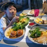 Summerlong revamps kids menu with healthier options