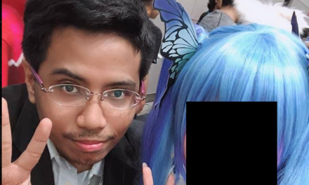 Who is Syafiq Nizar Razdi? Allegations hound the Cosplay Festival 4 Event Director in the wake of unclear information on arrests