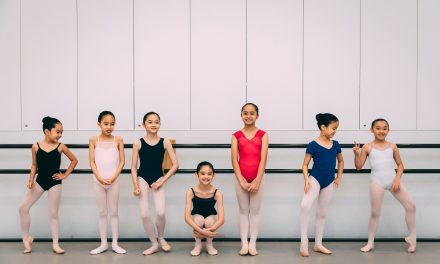 On pointe: Singapore to hold its first International Ballet Grand Prix