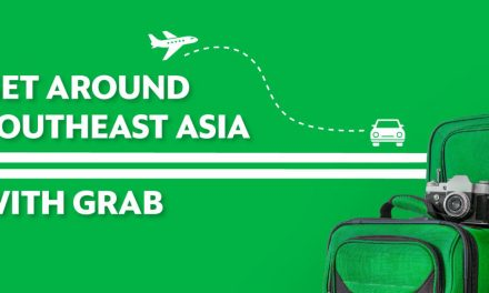 Grab launches new travel benefits – Platinum and Gold members can get up to 55% off at airport lounges and restaurants